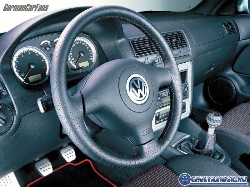 Volkswagen Golf GTI 1.8 Turbo