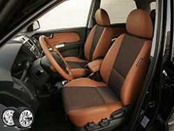 Kia Sportage 2.0 CVVT 4WD
