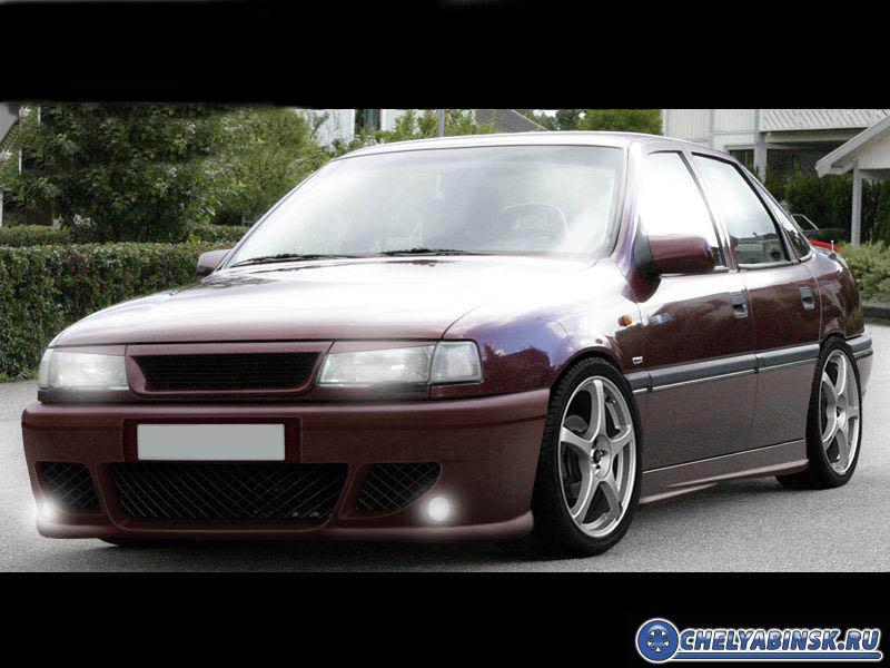 Opel max