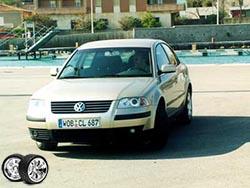 Volkswagen Passat 1.8 5V Turbo