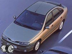 Renault Laguna 1.8 16V