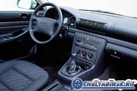 Audi A4 1.8 5V Turbo Quattro