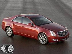 Cadillac BLS 2.0T