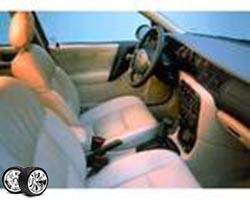 Opel Astra Stationwagon 1.8i-16V