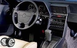 Alfa Romeo 164 Super 3.0 V6