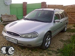 Ford Mondeo 2.0i