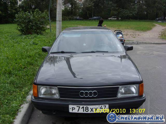 Audi 100 2.3