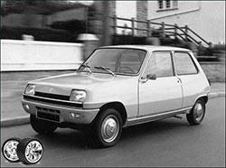 Renault 2,5