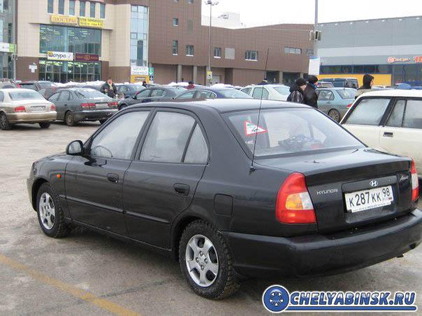 Hyundai АТ5