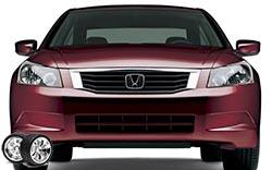 Honda Accord 2.4АТ Type S