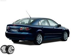 Mazda 6 Sport 2.0 S-VT