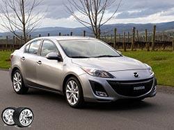 Mazda sport 2.0 150 л. с. АКПП