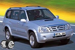 Suzuki Grand Vitara XL-7 2.0 TDi 16V
