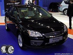 Ford 1.8 16V 125 л. с. 5МКПП