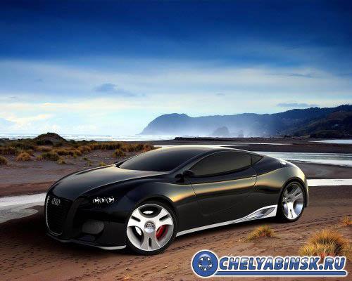 Audi 100 2.8