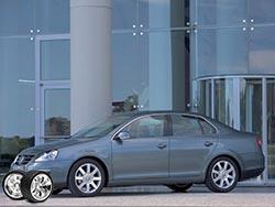Volkswagen Jetta 1.4 16V TSI