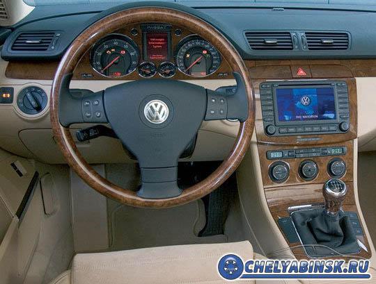 Volkswagen Passat 1.8 16V TSI