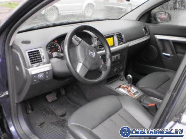Opel Vectra 1.8i-16V