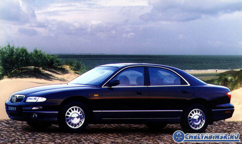 Mazda Xedos 9 2.3i V6