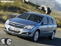 Opel Astra 1.6i-16V