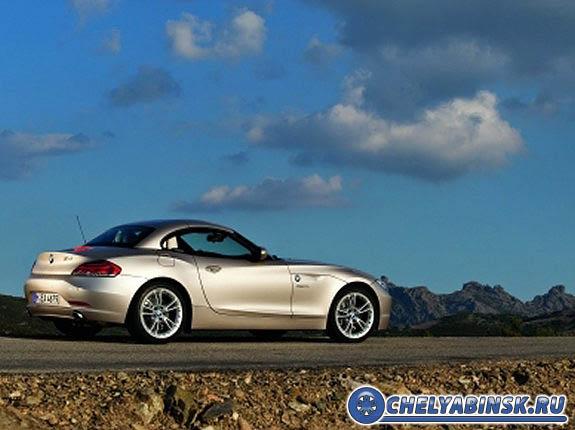 BMW Z4 Roadster 3.0i