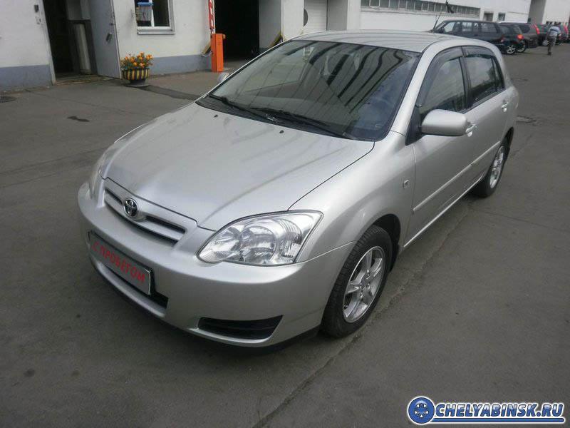 Toyota Corolla 1.4