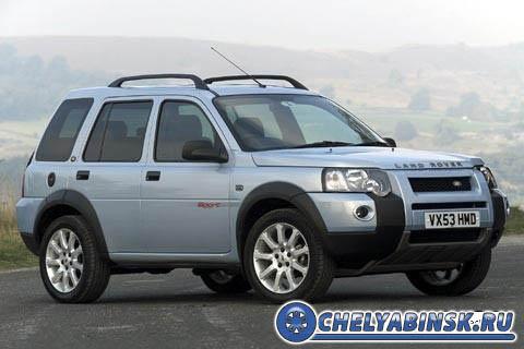 Land Rover Freelander Station Wagon 2.5 V6