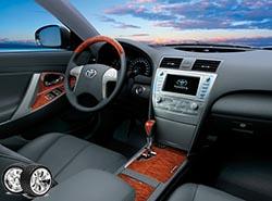 Toyota Camry 3.5