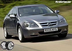 Honda Legend Coupe 2.7i 24V