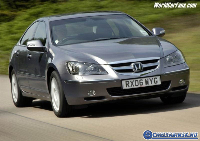 Honda Legend Coupe 2.7i 24V