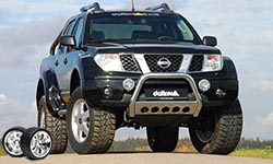 Nissan Navara Double Cab 2.5 dCi