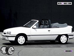 Opel Kadett 1.4i