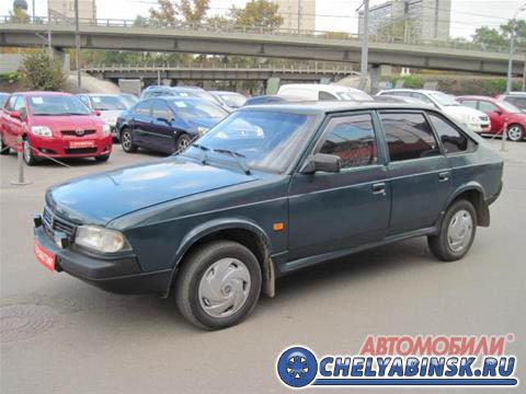 Москвич 2141-02