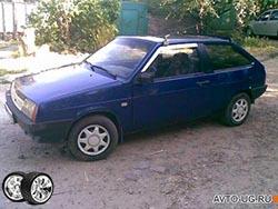ВАЗ 21080