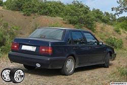 Volvo 460 1.8i