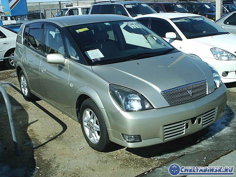 Toyota Opa @