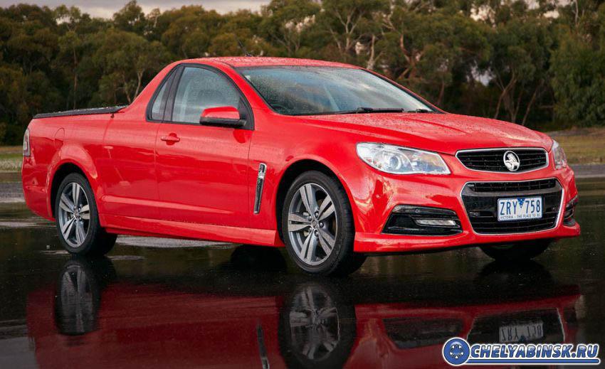 Автомобили австралийского рынка, которых нет в России