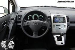 Toyota Corolla Verso 1.8 16v VVT-i