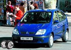 Renault Scenic 1.6 16V