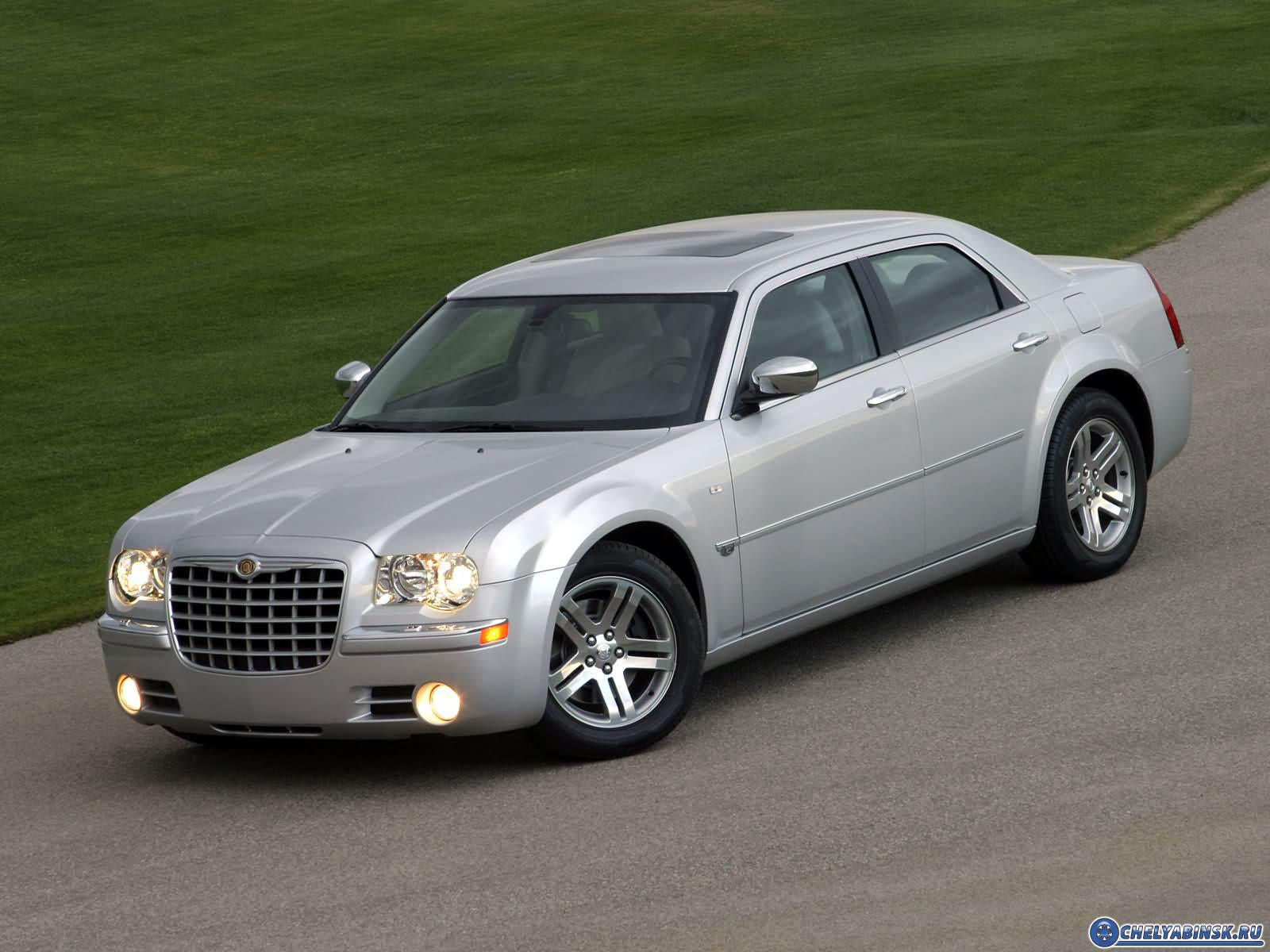 Chrysler 2,7