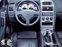 Opel Astra 1.8i-16V