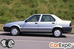 Renault 19 1.. 9 D