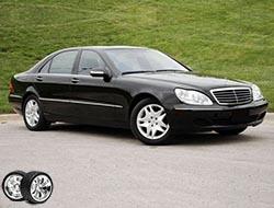 Pontiac УПВ