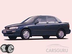 Kia Sephia 1.8