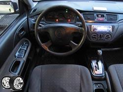 Mitsubishi седан, АКПП, 1.6