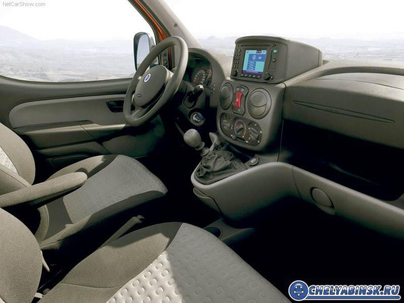 Fiat Doblo 1.4