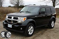 Dodge SLT