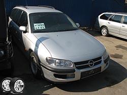 Opel Omega Stationwagon 2.0i