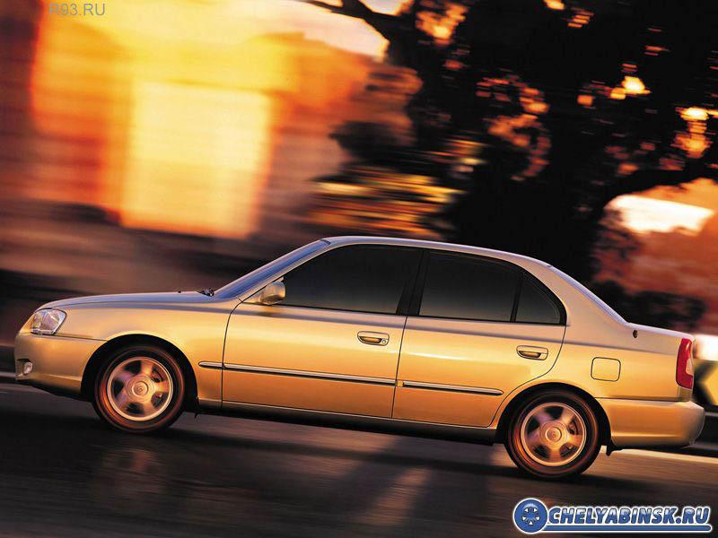 Hyundai двиг. 1.5,12 клапанный