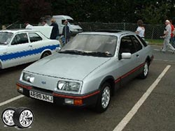 Ford Sierra 2.8 XR4i